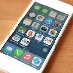 iPhone5の画像