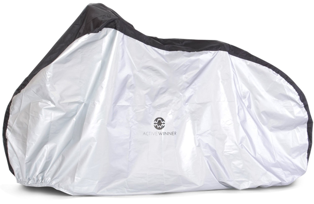 active winner bike cover