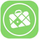 オフライン地図アプリ maps.meのロゴ画像