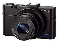 SONY RX100 IIの画像