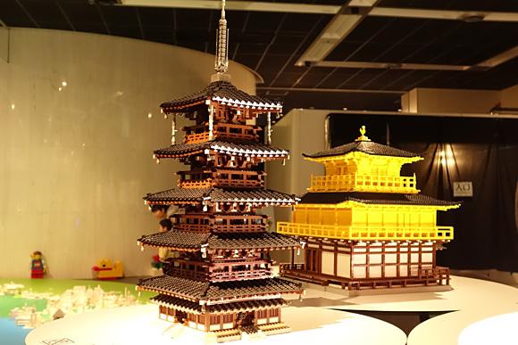 法隆寺地域の仏教建造物の画像 p1_3